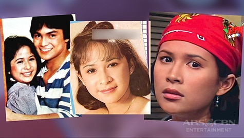 Take a look at the charming beauty of Janice De Belen in these throwback snaps!
