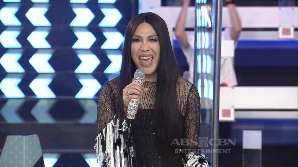 Vice Ganda as Cher
