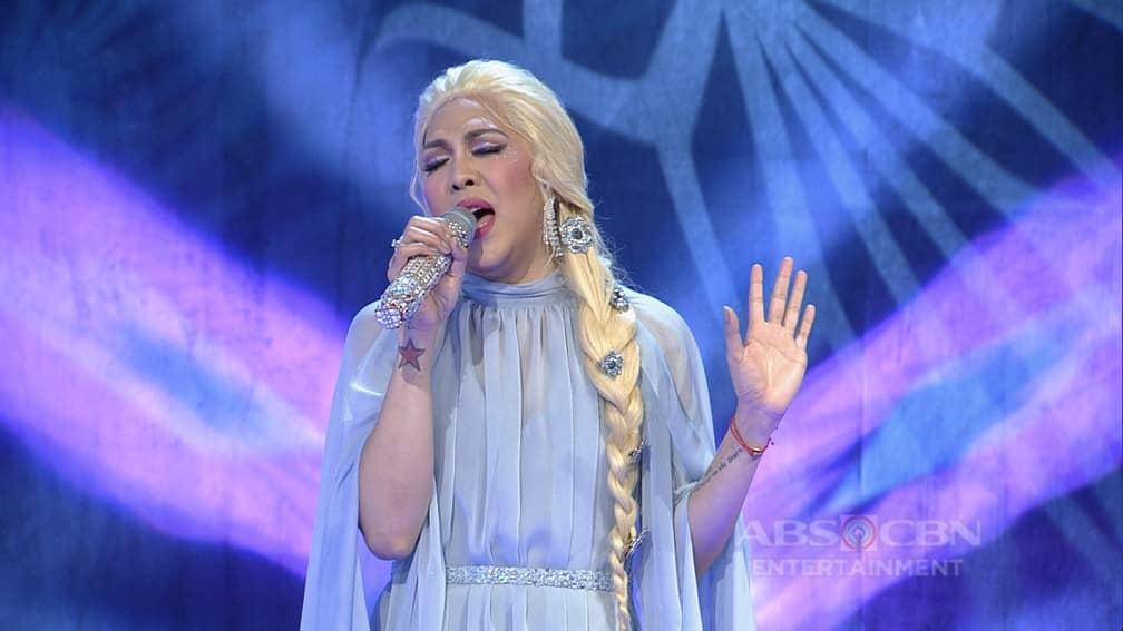 Vice Ganda as Elsa