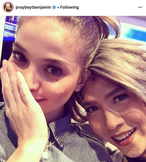 Photos of Vice Ganda and Anne Curtis that make us miss their kulitan moments on screen