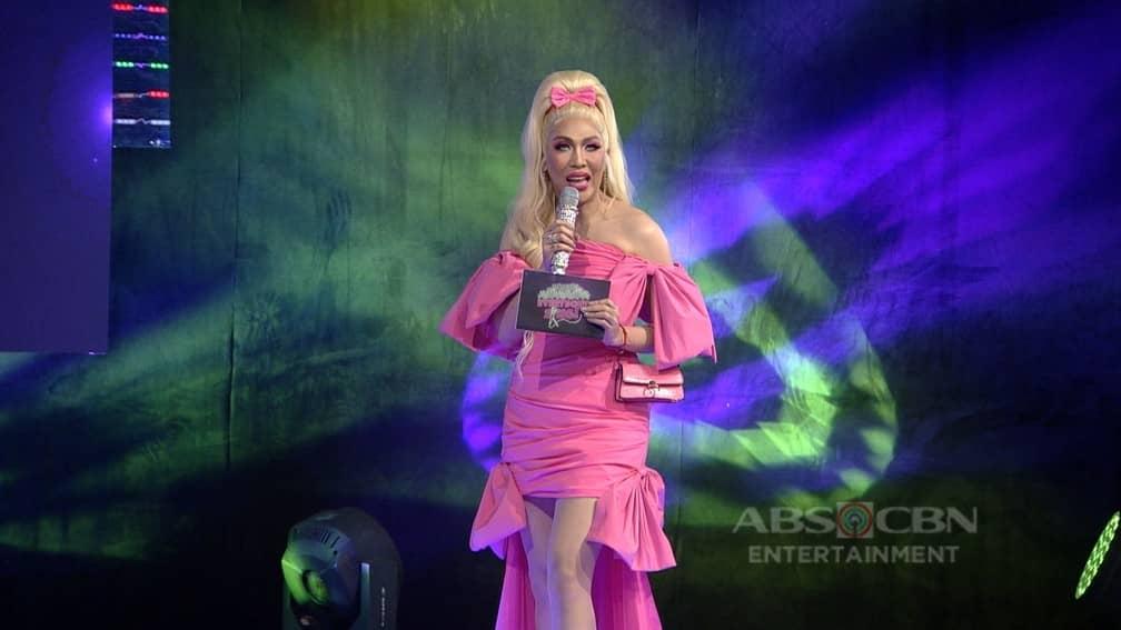 Vice Ganda as Barbie