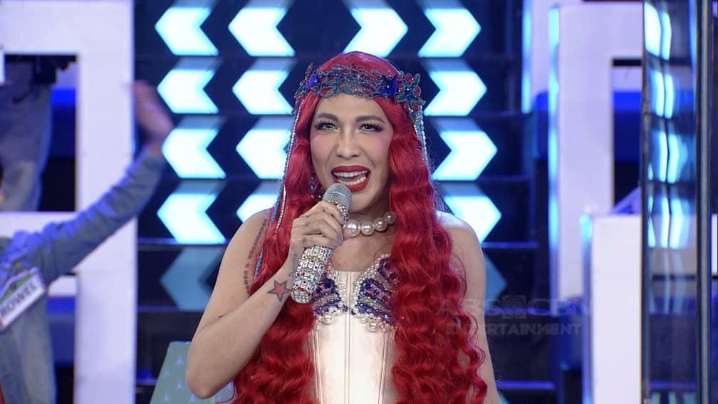 Vice Ganda as Ariel
