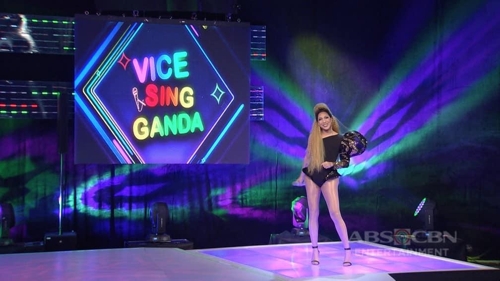 Vice Ganda as Beyonce