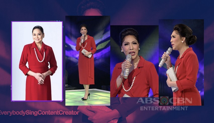 Vice Ganda's trending outfits