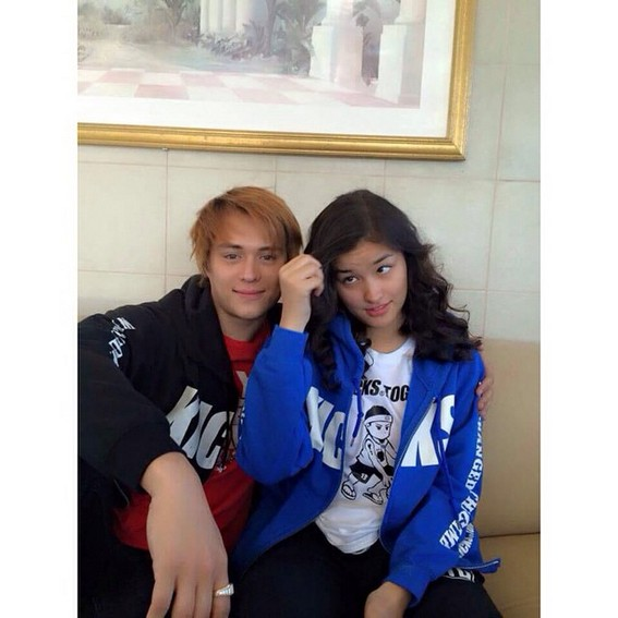 BEHIND-THE-SCENES: The road to Forevermore