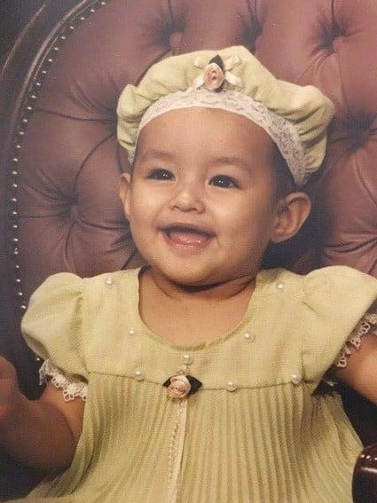 Liza Soberano throwback photos