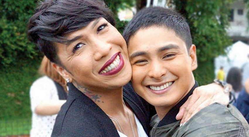 Photos that would make you wish for a solid friendship like Tutoy and Dengdeng
