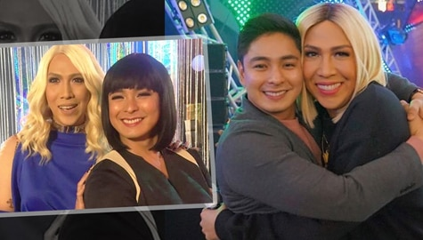 30 Photos that would make you wish for a solid friendship like Tutoy and Dengdeng!