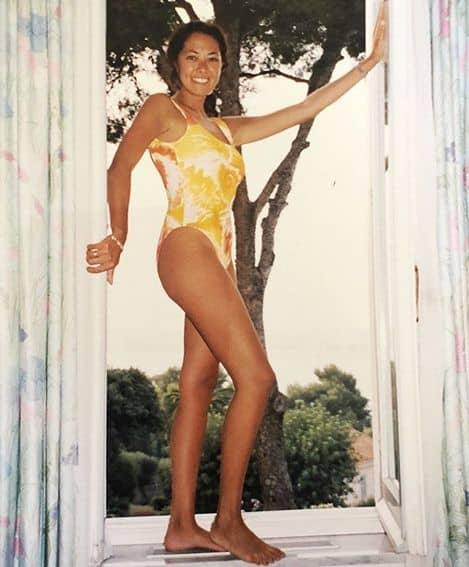 Ruffa Gutierrez bikini 1998