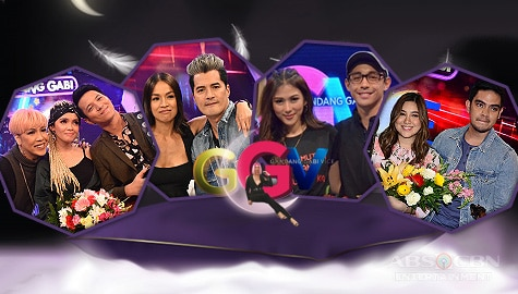 Real-life couples who filled their Gandang Gabi Vice guestings with kilig