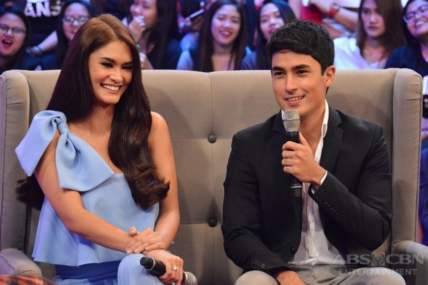Looking back at the celebrated romance of ex-real couples on Gandang Gabi Vice