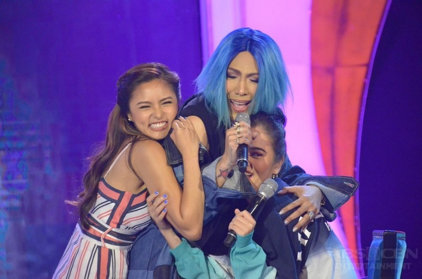 IN PHOTOS: The friendship of Kim Chiu and Vice Ganda through the years