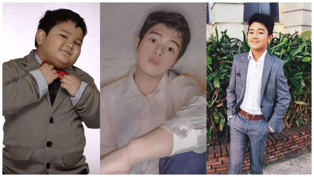 WOW! 15 photos of Clarence that will make you say 'Binata na siya'