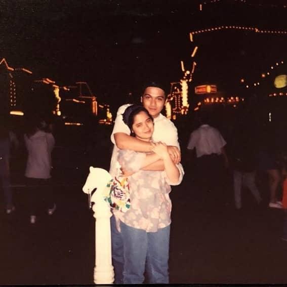 Manilyn Reynes papa bear husband