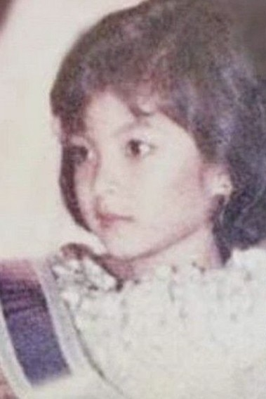 Truly an angel! Check out Angel Locsin's throwback photos in this gallery