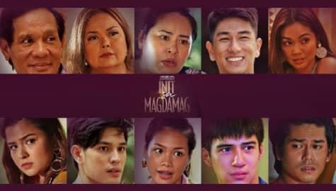 PHOTOS: Kilalanin ang cast ng Init Sa Magdamag