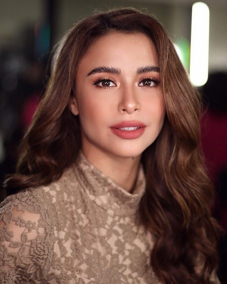 Yassi Pressman showtime guest cohost beauty real life barbie
