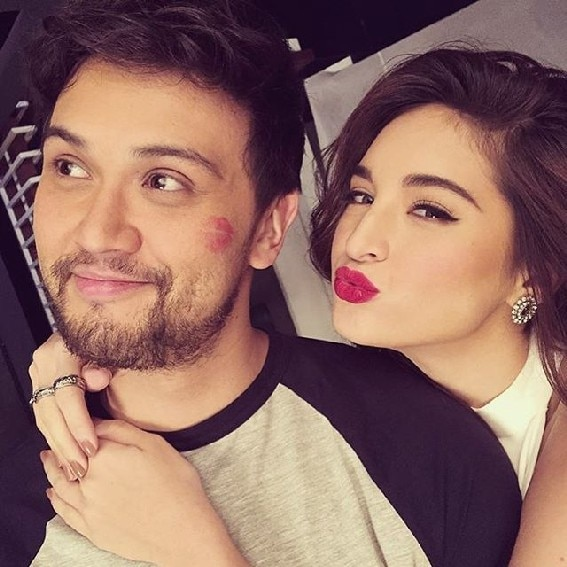 its showtime coleen garcia billy crawford couple goals