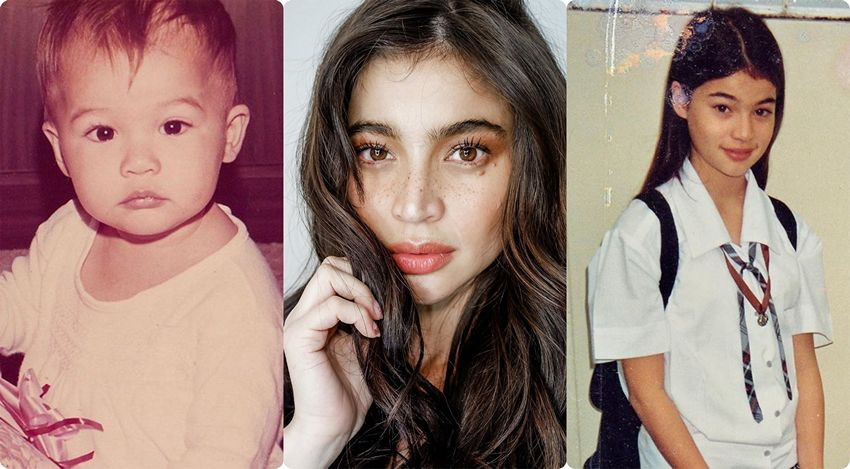 its showtime anne curtis erwan heussaff baby girl throwback photos