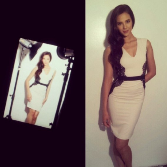 Its Showtime catriona gray miss universe 2028 beauty pinay