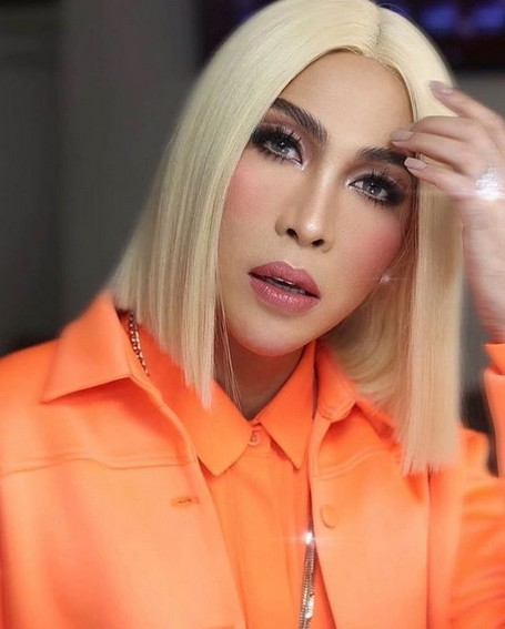 Its Showtime  vice ganda unkabogable star ion perez