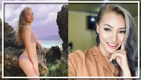 IN PHOTOS: Meet the trending girl on It's Showtime 'Genie-Nga'