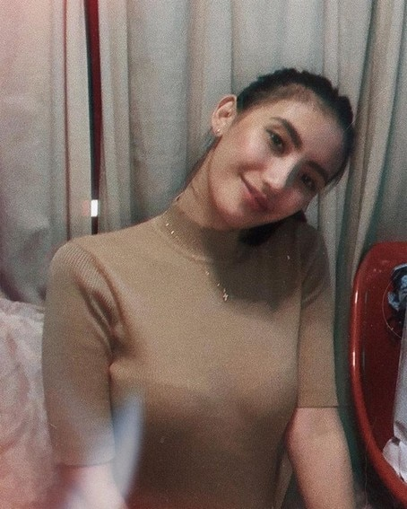 its showtime pastillas girl angelica yap