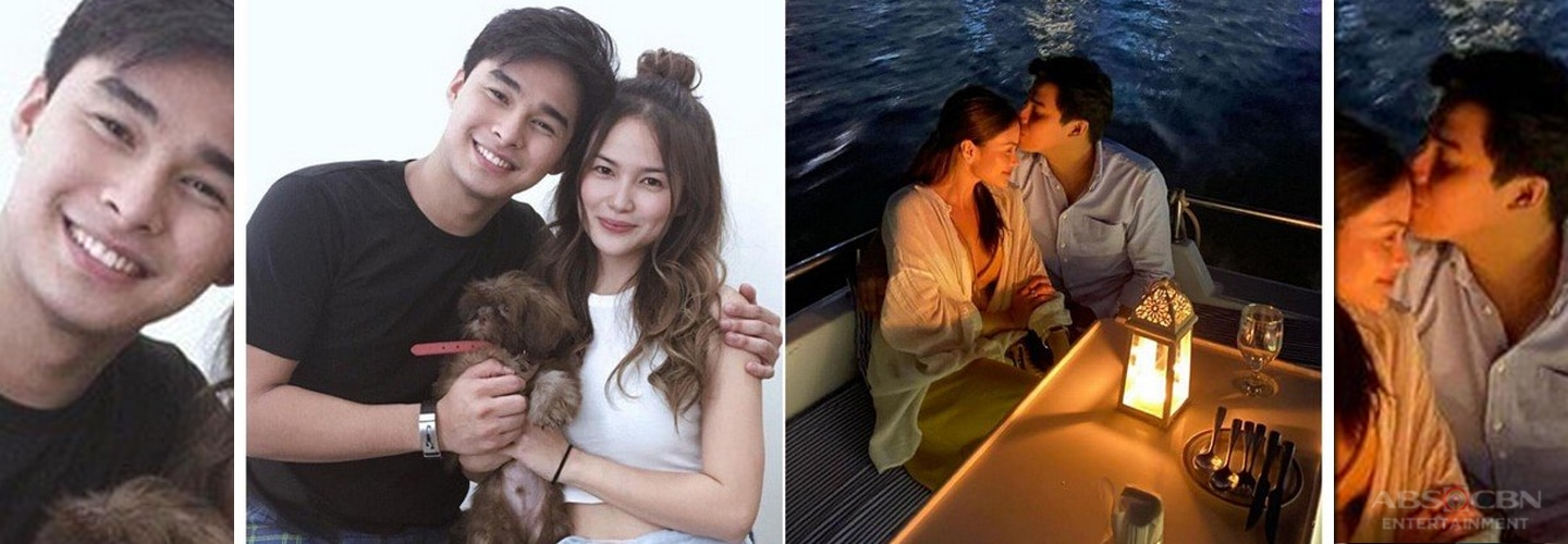 WOW! Sweet photos of Hashtag McCoy & Elisse—are they back together?