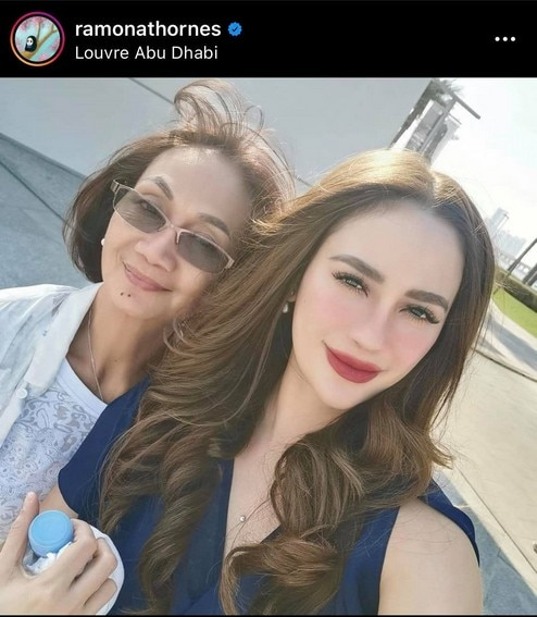 PHOTOS: Meet Arci Munoz's bestfriend for 31 years