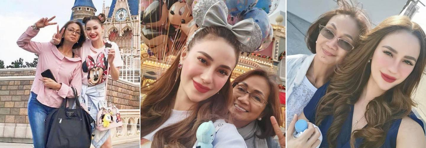 arci munoz bonding mother parent