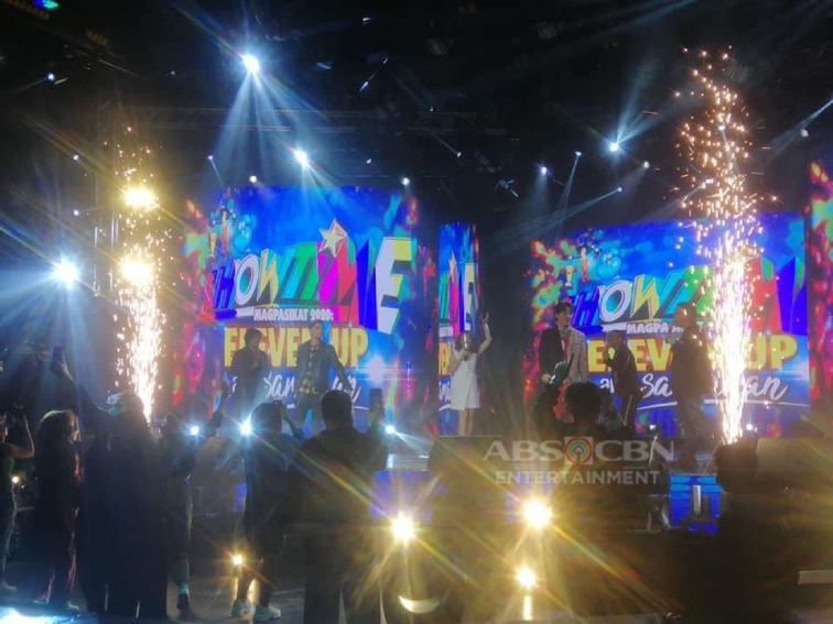 magpasikat 2020 Team Jugs, Teddy & Ryan's performance anniversary