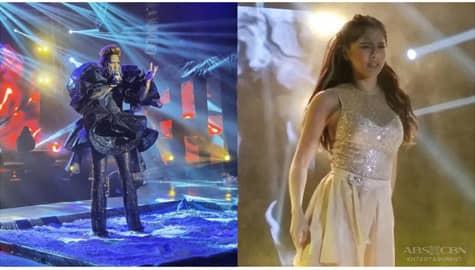 IN PHOTOS: Team Vice & Kim's Magpasikat 2020 performance