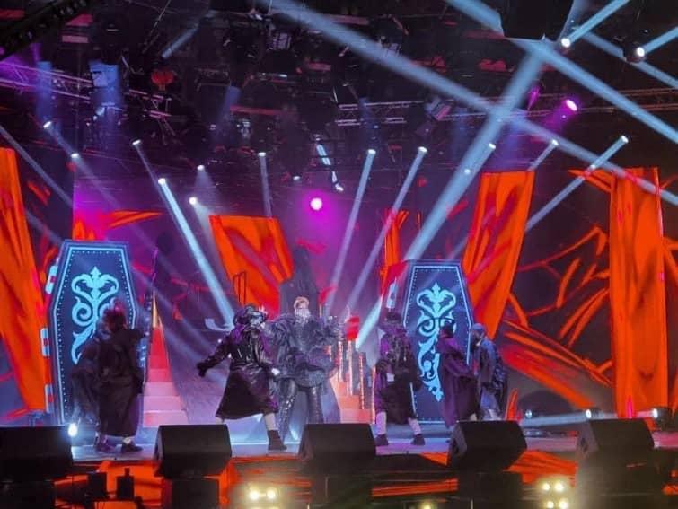 magpasikat 2020 team Vice & Kim performance anniversary