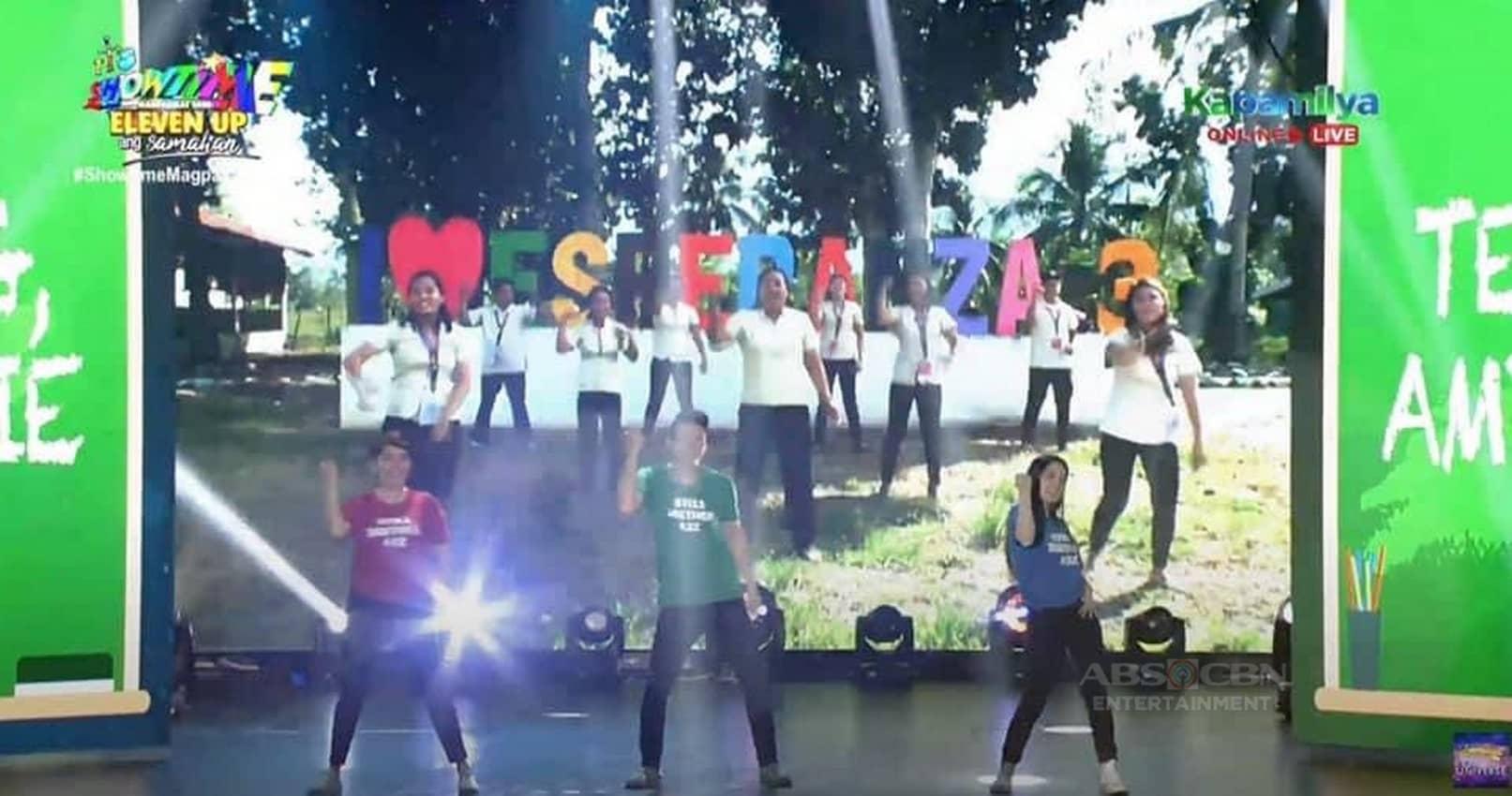 magpasikat 2020 Vhong, Amy & Jackie's performance anniversary