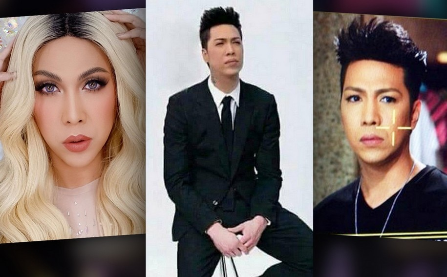 Check out this gallery to see some of Vice Ganda's manly moments.