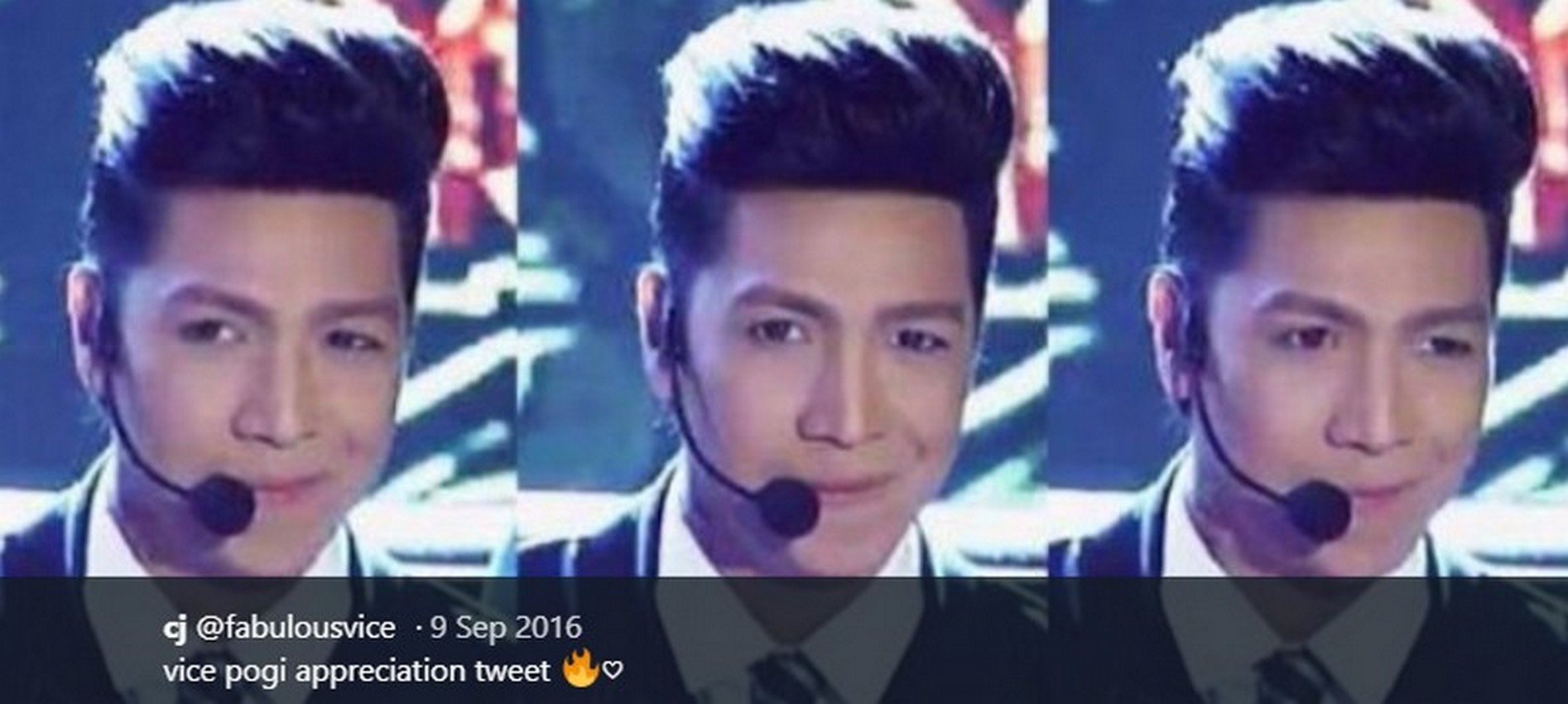 LOOK: 39 Times 'Viceral' made our hearts swoon with his pogi looks!
