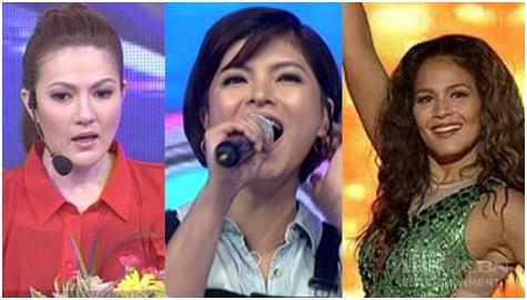 Listahan ng ilan sa mga paborito ninyong It's Showtime guest co-host!