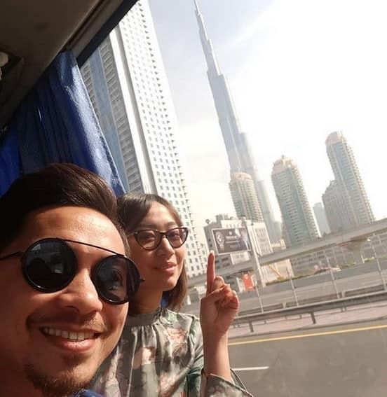 Jhong hilario off cam photos councilor konsehal