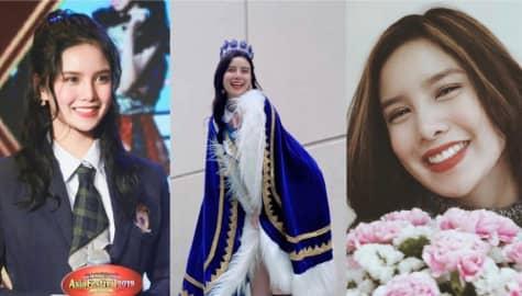 MNL48 center girl third generation member