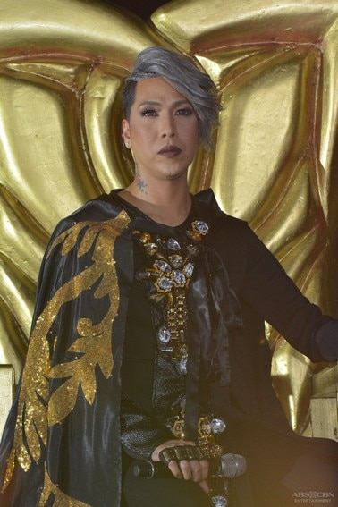 Vice Gandas stand-out transformation
