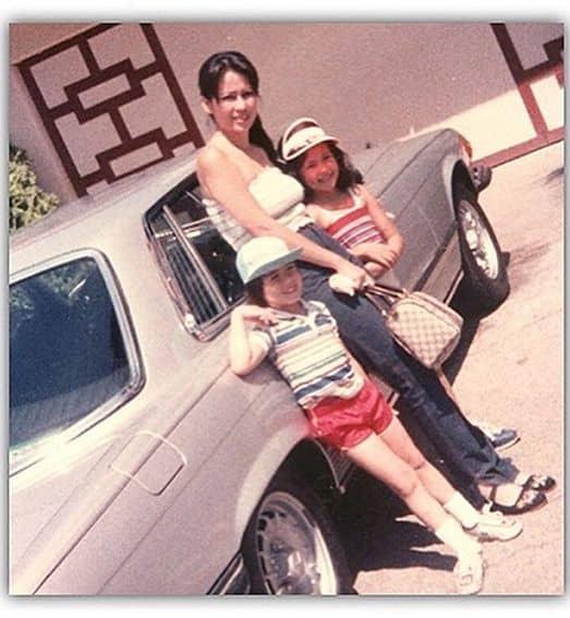 Photos of Annabelle Rama & Ruffa Gutierrez