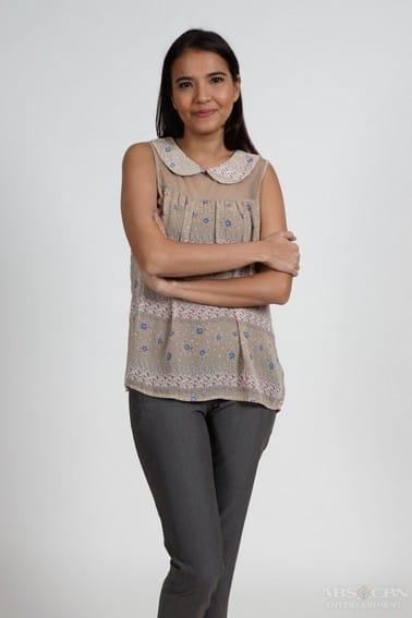 Alessandra de Rossi as Dey in Langit Lupa (2016)