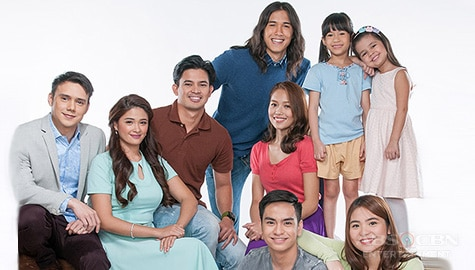 THROWBACK: The stars of Langit Lupa (2016)