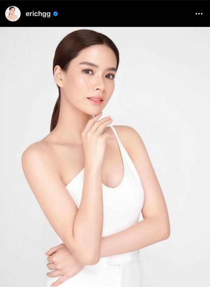Photos Erich Gonzales with her stunning beauty