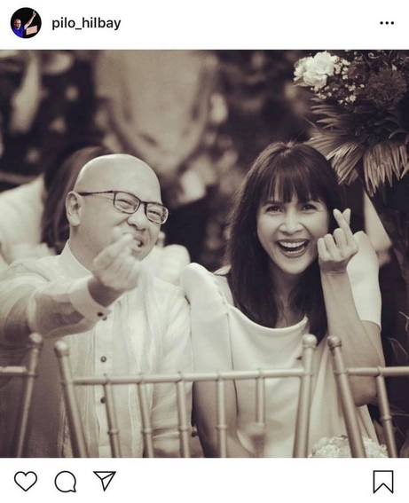 IN PHOTOS: Agot Isidro with her lovable boyfriend