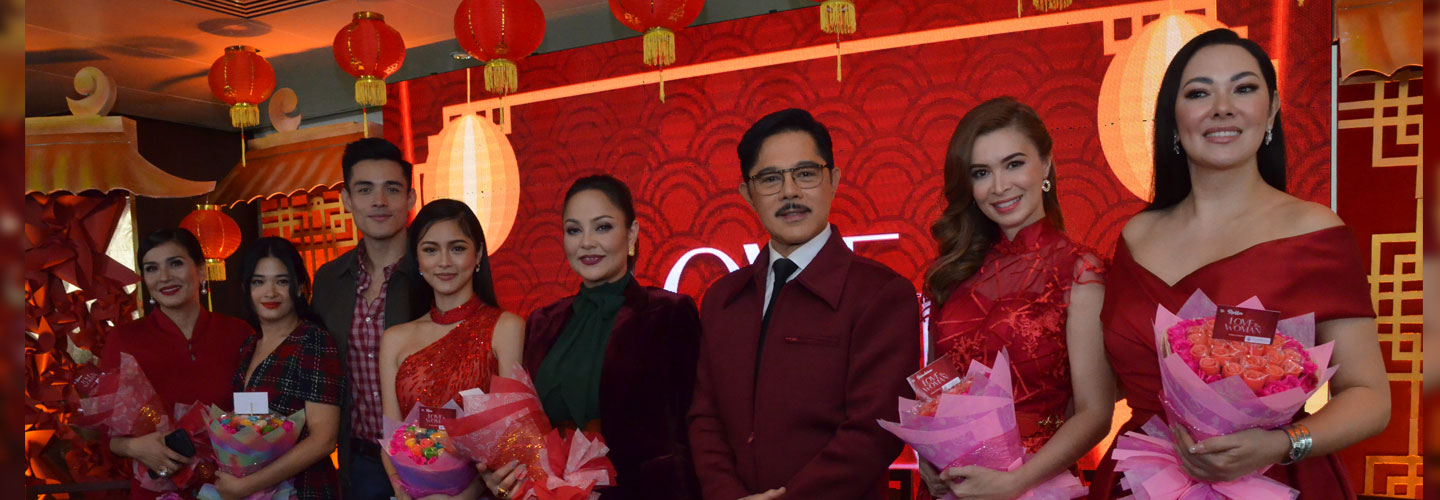 PHOTOS: Love Thy Woman Grand Presscon