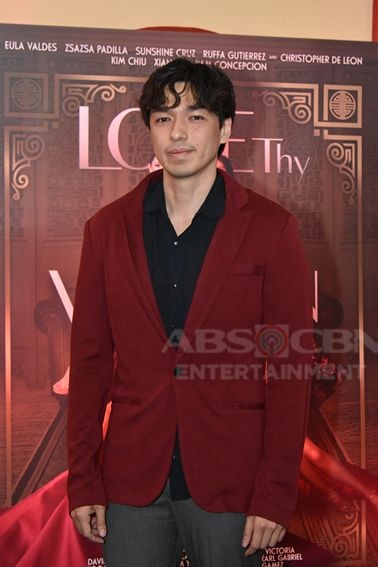 David Chua Love Thy Woman Special Screening