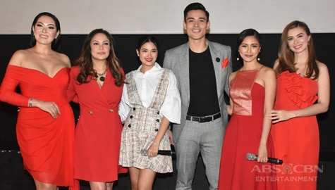 Love Thy Woman Special Screening