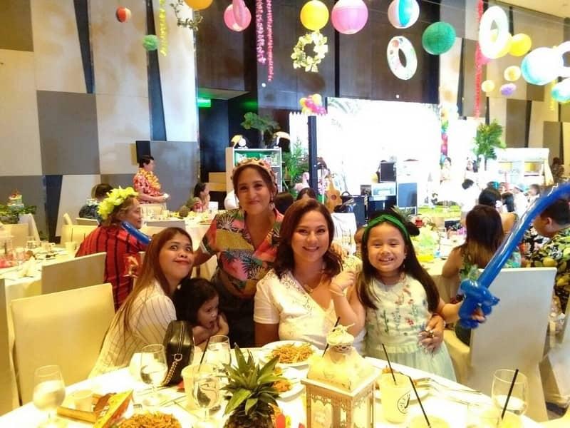 LOOK: Baby Vika celebrates her 1st birthday!