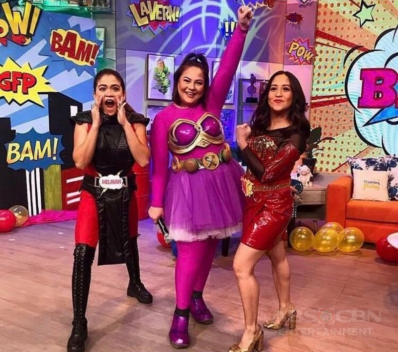 LOOK: Halloween costume ideas inspired by your favorite Momshies!